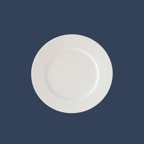 Assiette Petite Fine