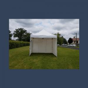 Tente 3 mètres