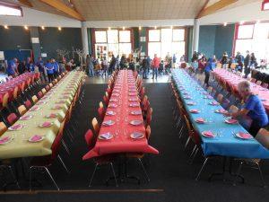 Table Association