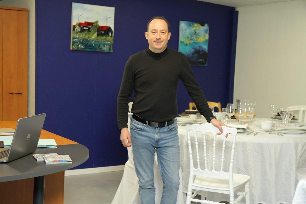 Fabien Lhortolary
