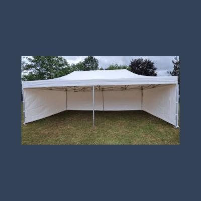 Vue Nouvelle tente 2
