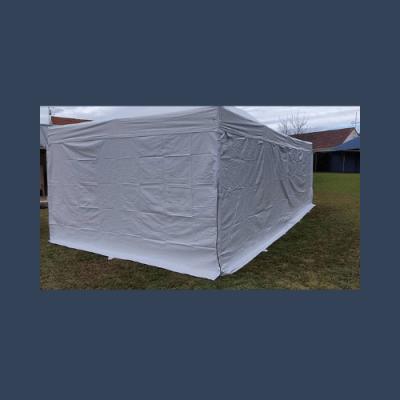 Vue Nouvelle tente
